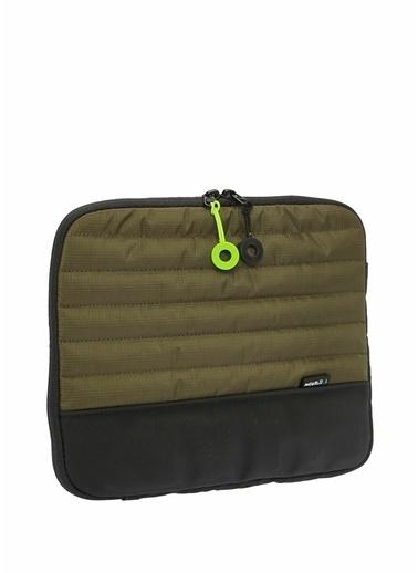 Mueslii iPad Aksesuar Yeşil